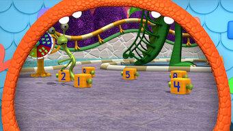 Episode 19: Number Line Monster's New Game
